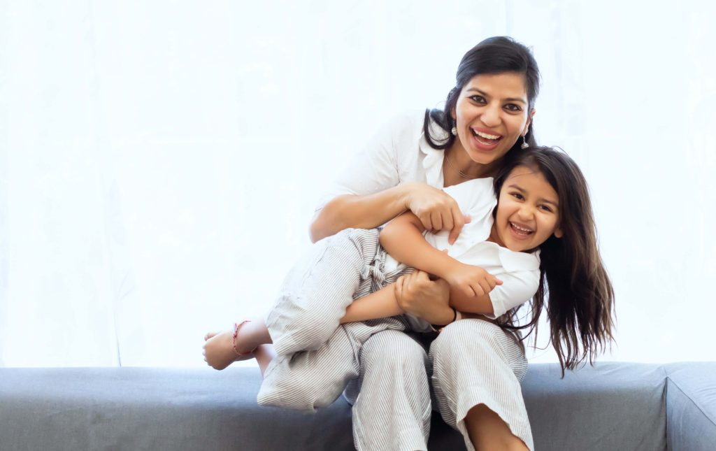 9 Practical Ways To Reduce Stress in Mothers - Make The Change!